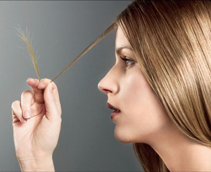 Чем лечить секущиеся волосы